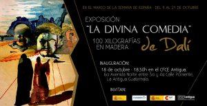 Cartel Antigua