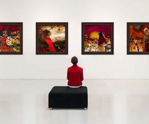 Goya y Dalí: del Capricho al Disparate – Museo para la Identidad Nacional