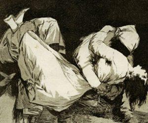 LaBenemérita Universidad Autónoma de Puebla (México) acoge de enero a marzo 80 grabados de Goya y Dalí
