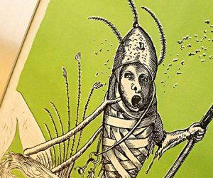 """""""Los Sueños Caprichosos de Pantagruel"""" de Dalí se podrán ver del 11 al 22 de marzo en Coyhaique (Chile)"""