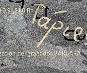 """""""Tàpies, colección del grabador Barbarà"""" se exhibirá en Ponferrada, España"""
