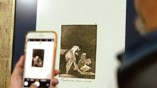 """Inaugurada """"Goya y Dalí: Del Capricho al Disparate"""" en Ciudad de Panamá"""