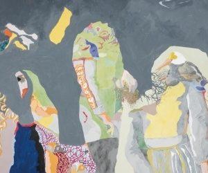 """""""Canto Espiritual de San Juan de la Cruz"""" – Exposición de Jorge Castillo en la Universidad de León"""