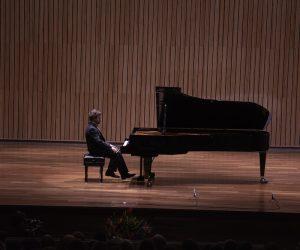 El pianista español José Luis Nieto realizará dos conciertos en Guatemala