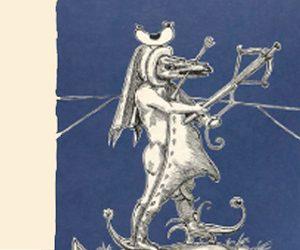 """""""Las cenas de Gala"""" y """"Los sueños caprichosos de Pantagruel"""" de Dalí se exponen en Quito"""