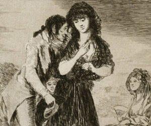 Goya y Dalí: del Capricho al Disparate en Universidad Autónoma de Campeche