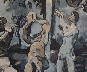 """Exposición de Picasso """"El Entierro del Conde de Orgaz"""" y """"La Flauta Doble"""" el Centro de Arte y Cultura de la UNAH"""