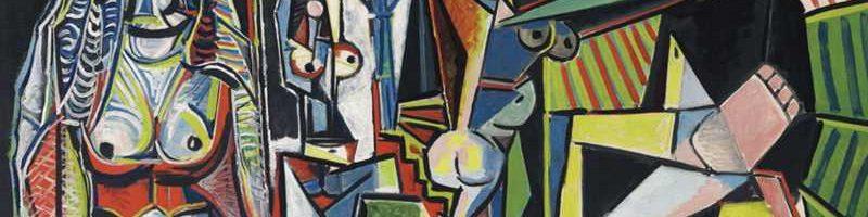 Aún Sorprendo, de Picasso
