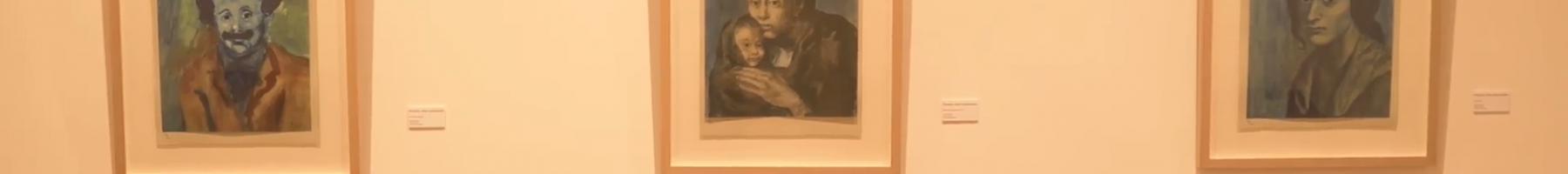"""Exposición """"Aún sorprendo"""" de Picasso en el Museo Dr. Rafael Calderón Guardia de Costa Rica"""